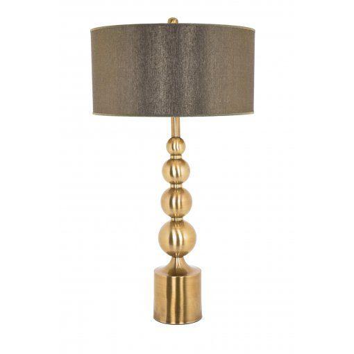 Lampa Birou Cupru Bronze
