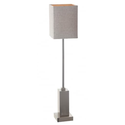 Lampa Birou Revelin Nickel