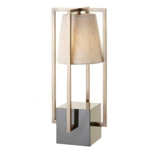 Lampa Birou Gri Olive