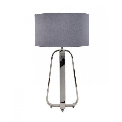 Lampa Birou Victoria Nickel