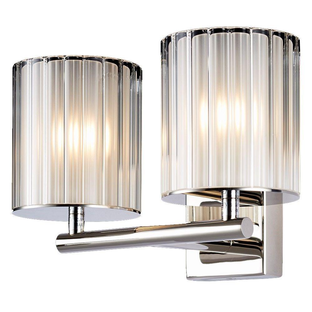 Aplica Dublu Perete Light