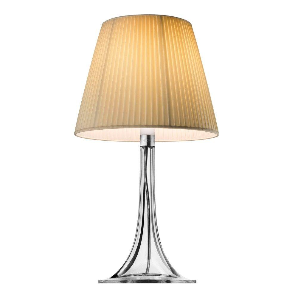 Lampa Birou Soft Transparent