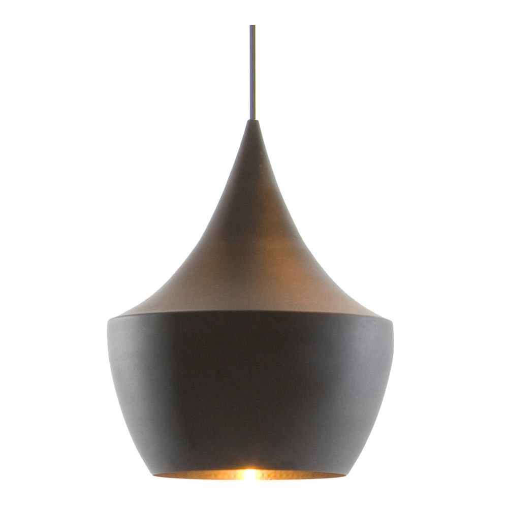 Lustra Negru Light