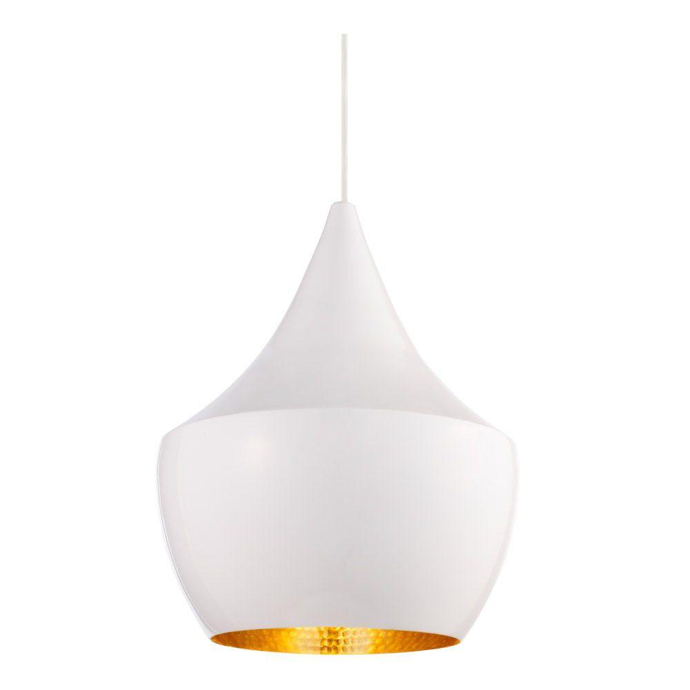 Lustra Alb Light