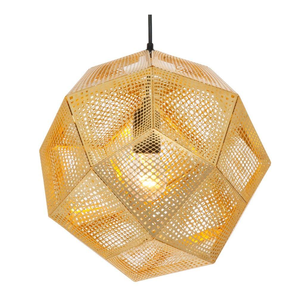 Lustra Cupru Light