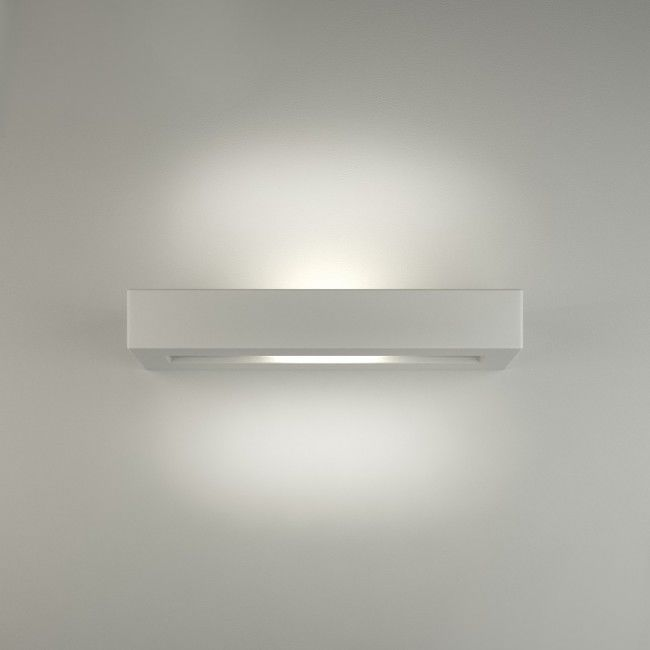 Aplica Led Rectangular
