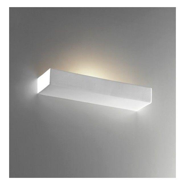 Aplica Led Lampa Perete Rectangular Modern