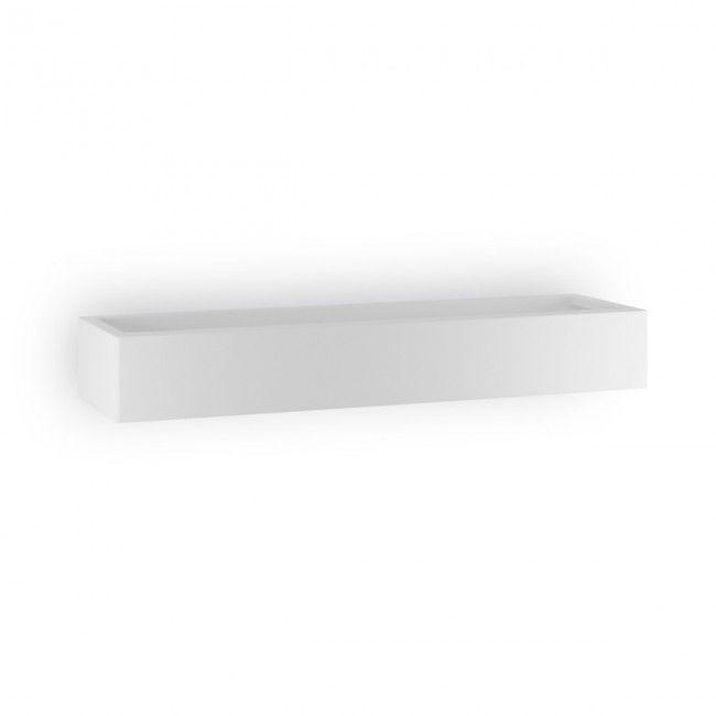 Aplica Led Lampa Perete Rectangular Clasic