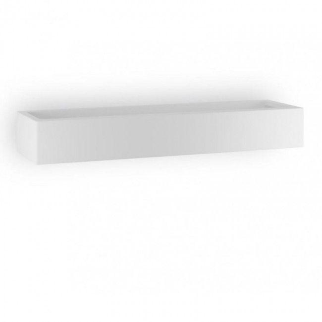 Aplica Led Rectangular Lampa Perete Modern