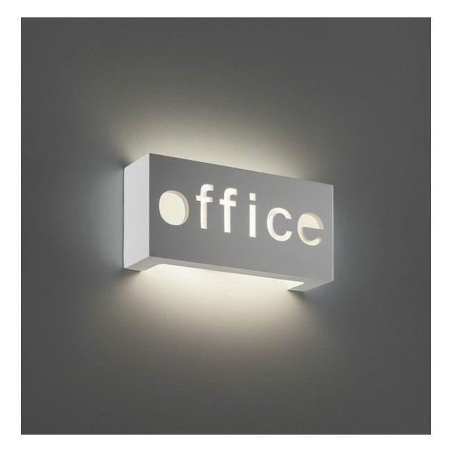 Aplica Led Lampa Perete Personalizzare