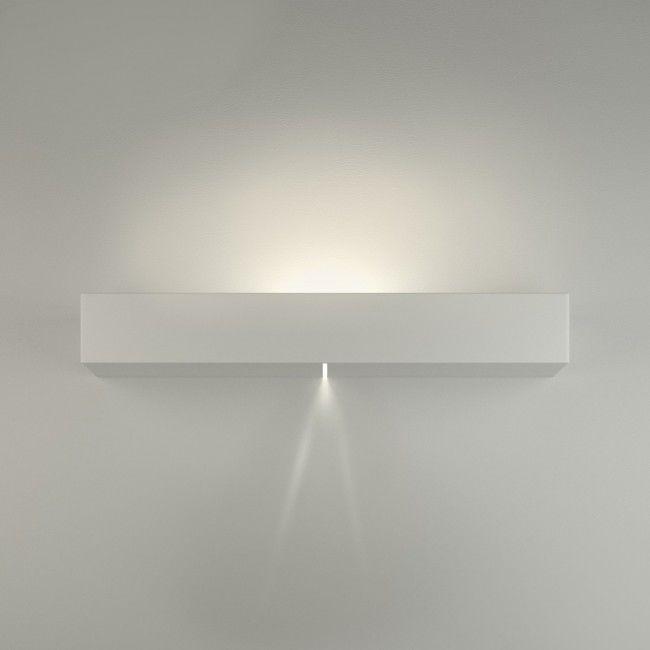 Aplica Rectangular Lampa Perete Modern