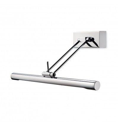 Aplica Led Modern Lampa Perete Quadro