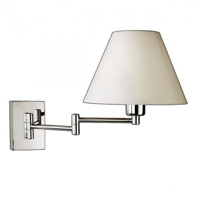 Aplica Soft Led Doppio Lampa Perete Modern Intern