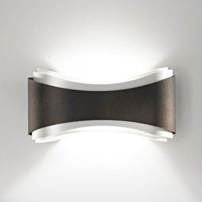 Aplica Modern Lampa Perete