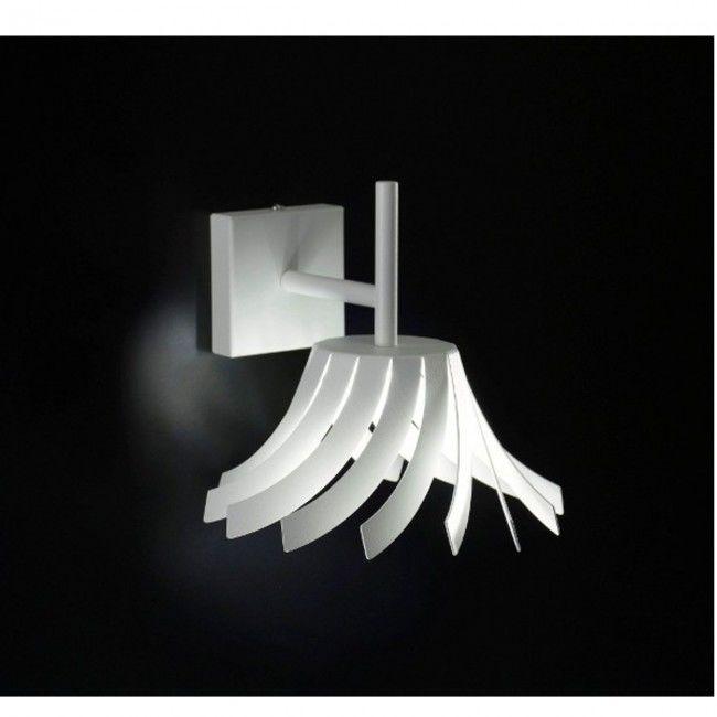 Aplica Led Modern Lampa Perete