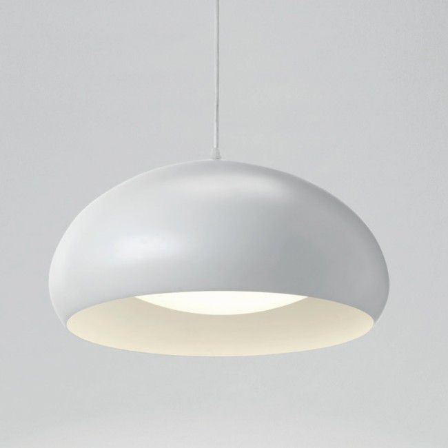 Lustra Bond Led Alluminio Modern Intern