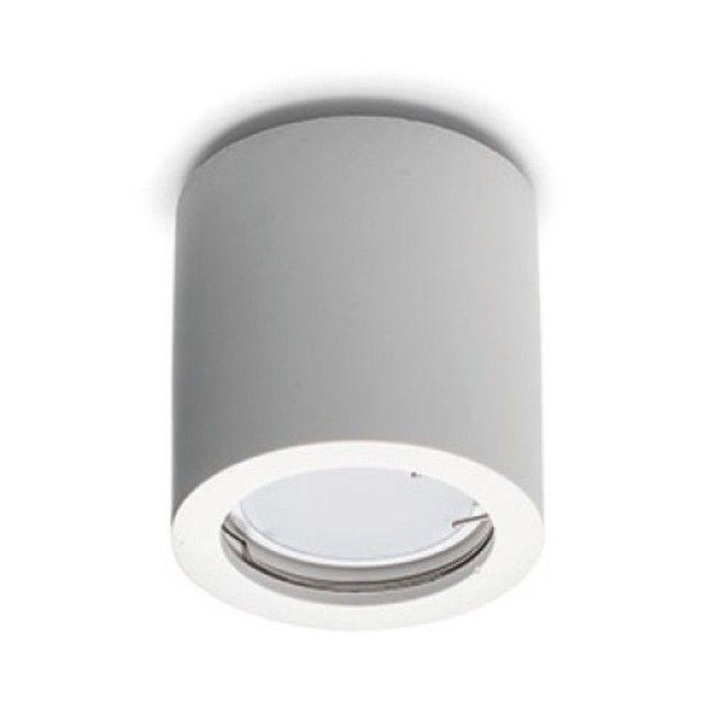 Plafoniera Minimal Led Lampada Intern