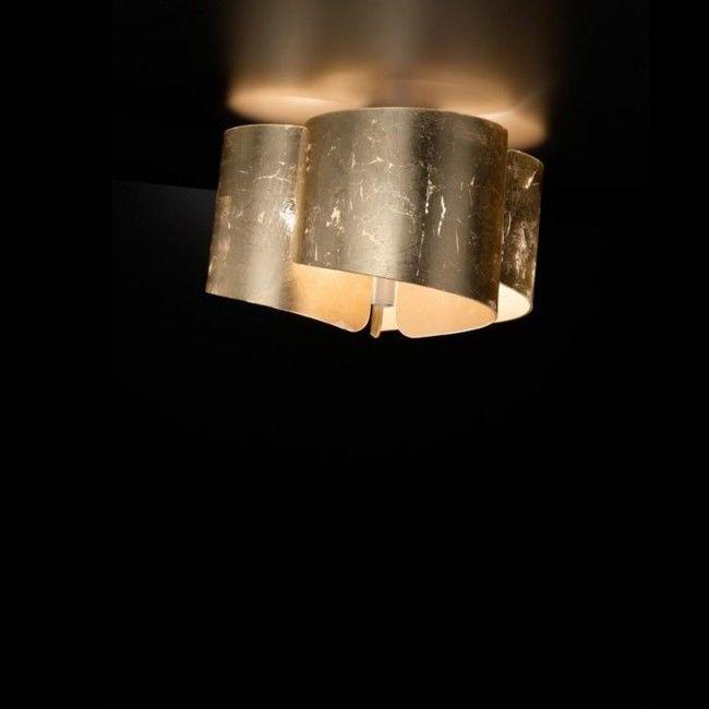 Plafoniera Led Lampada Modern Interna