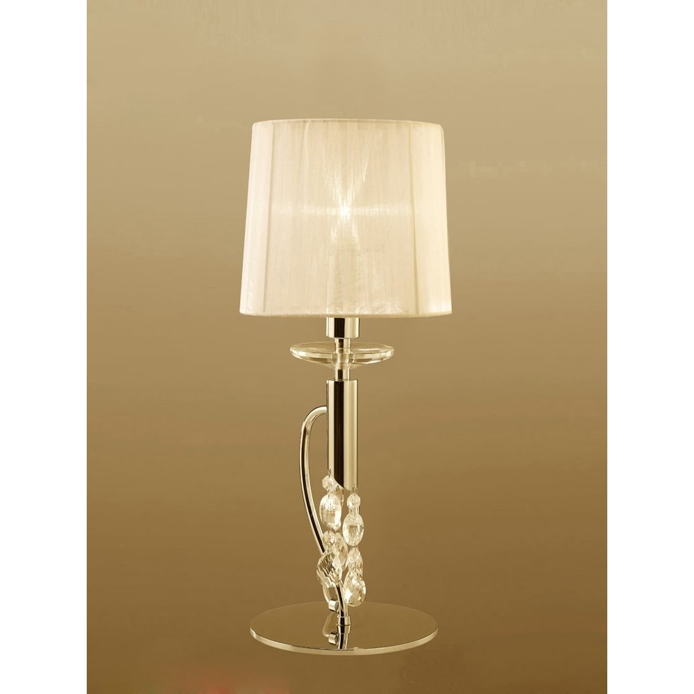 Lampa Birou Auriu