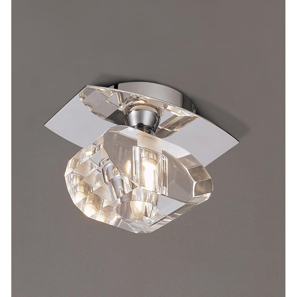 Plafoniera Single Plafon Light