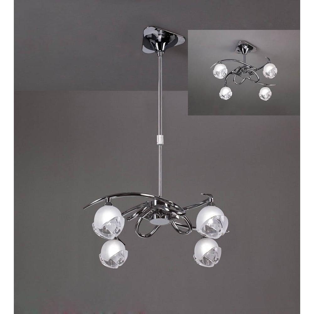 Plafoniera Light
