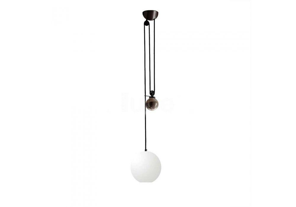 Lustra Saliscendi Lamp