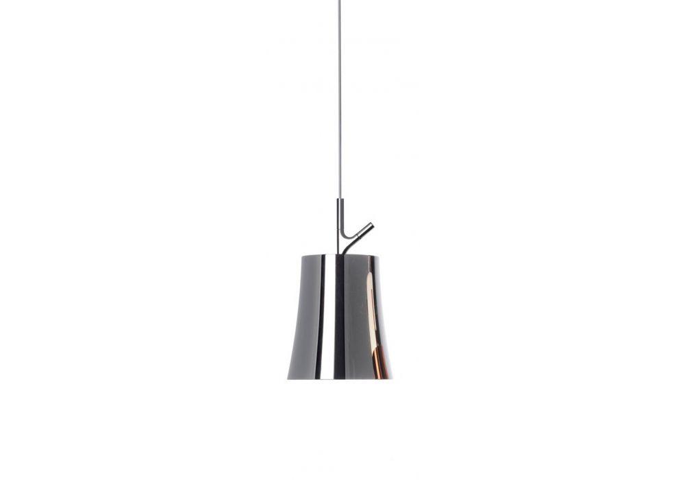 Lustra Metal Lamp