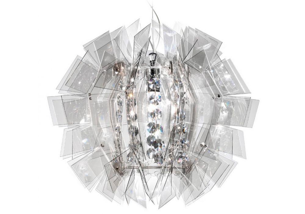 Lustra Crazy Diamant