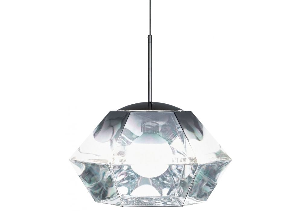 Lustra Cut Short Tom Dixon Pendant Lamp