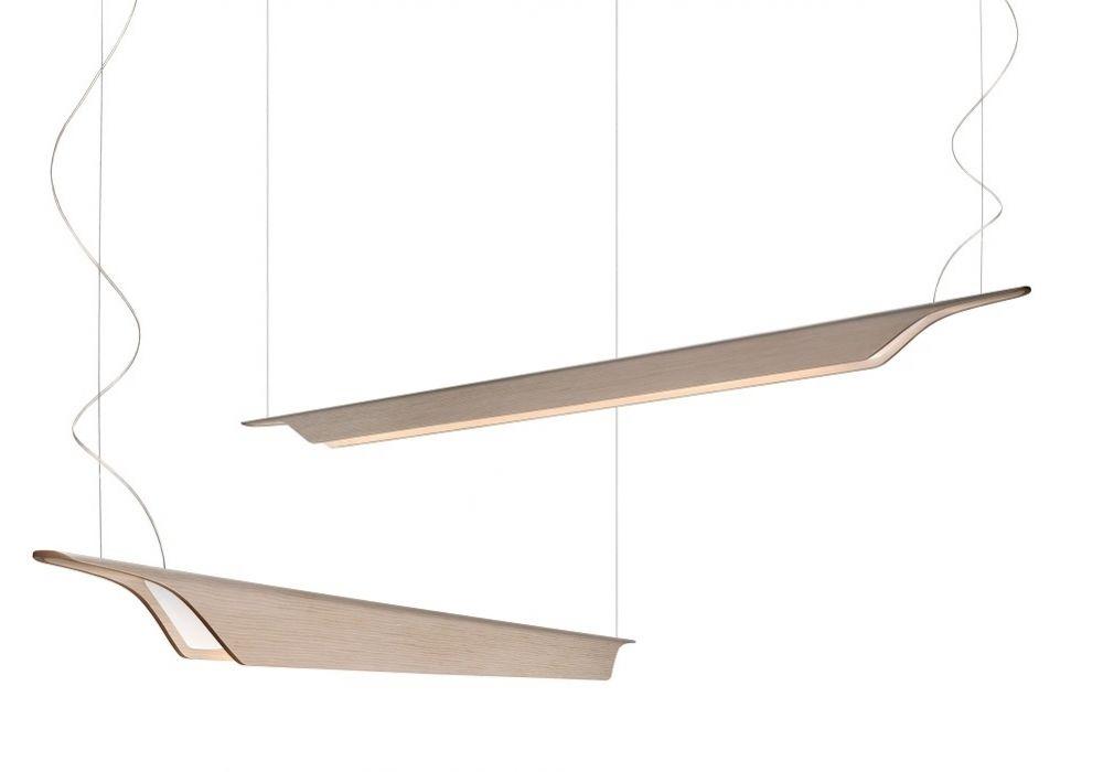 Lustra Troag Hanging Lamp