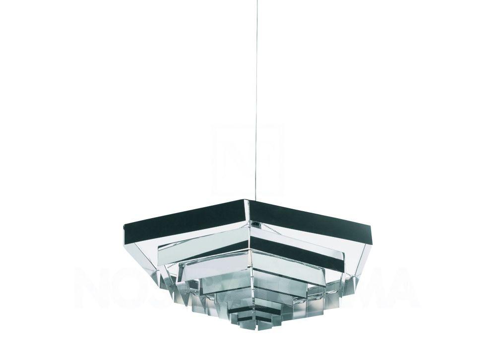 Lustra Lampada Esagonale Lamp
