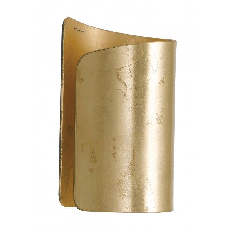 Aplica Auriu Modern Auriu