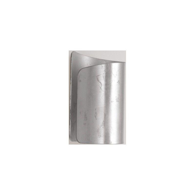 Aplica Modern Argintiu