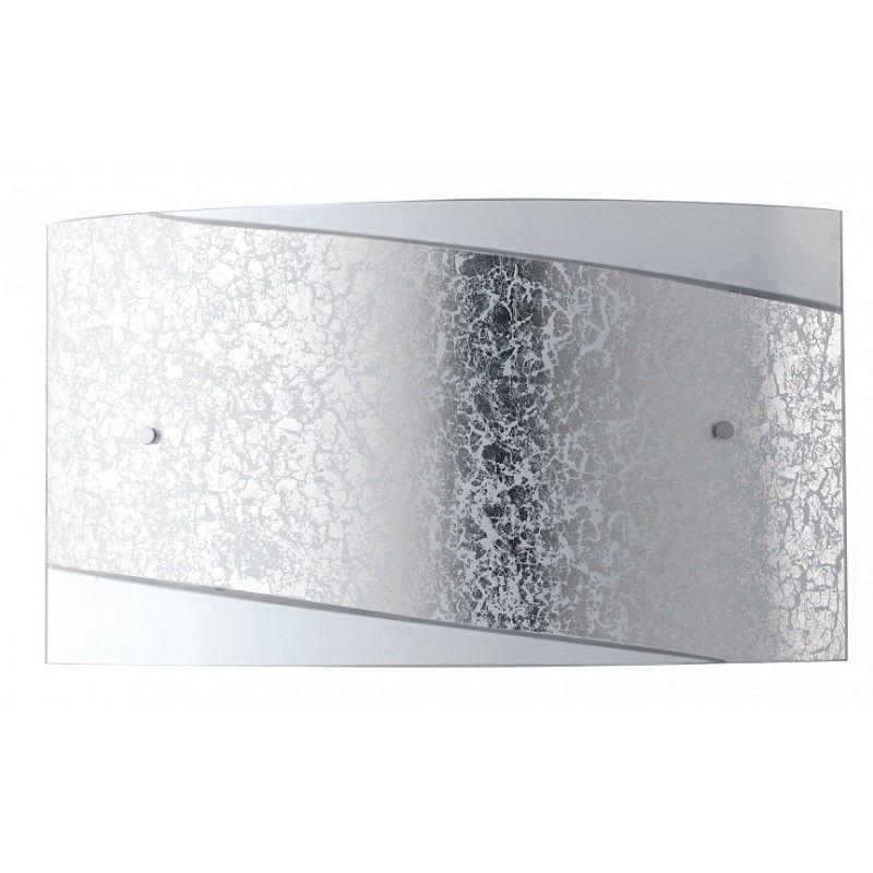 Aplica Argintiu