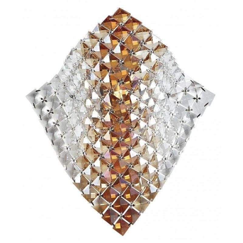 Aplica Decorata Cristal
