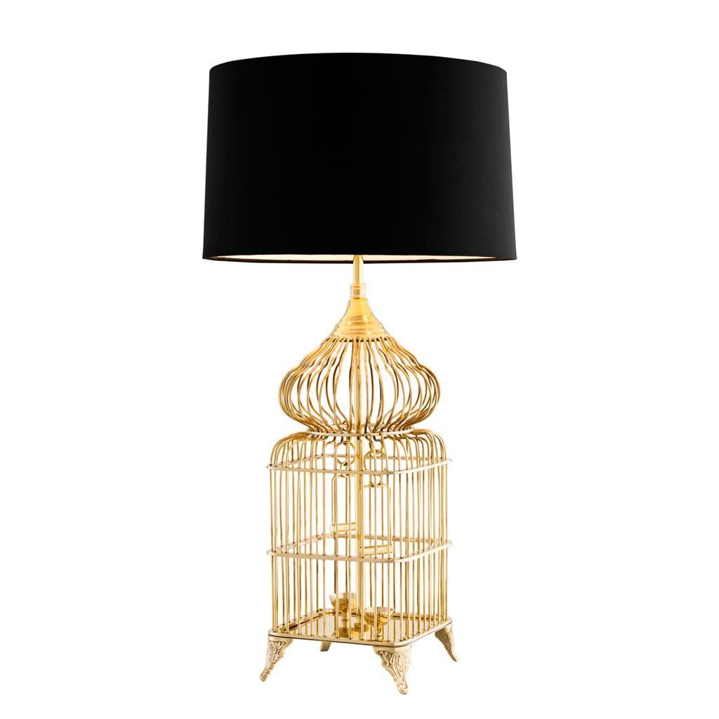 Lampa Birou Cage