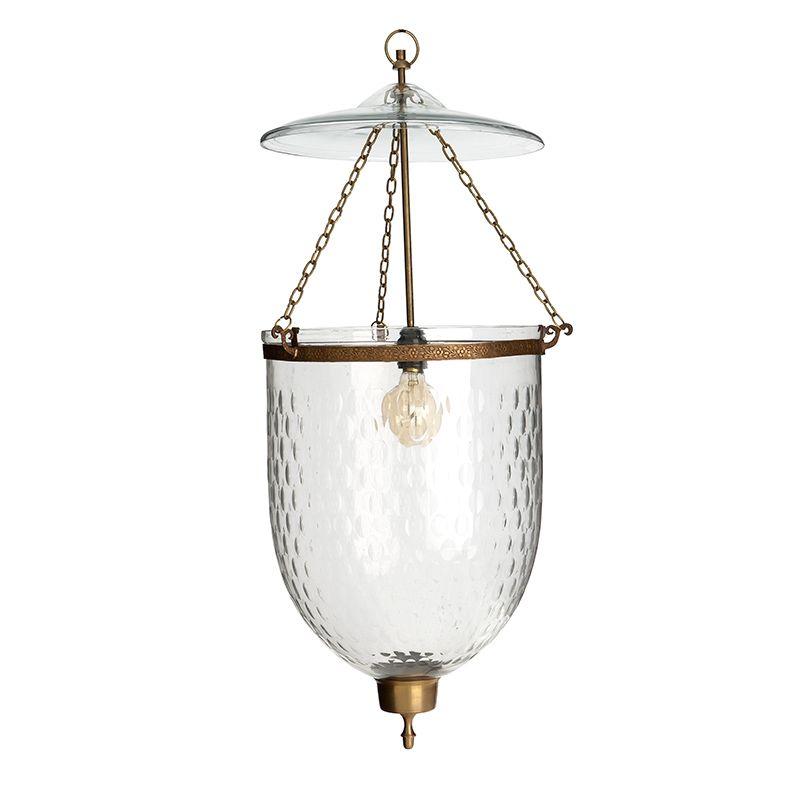 Lustra Lantern Bexley L