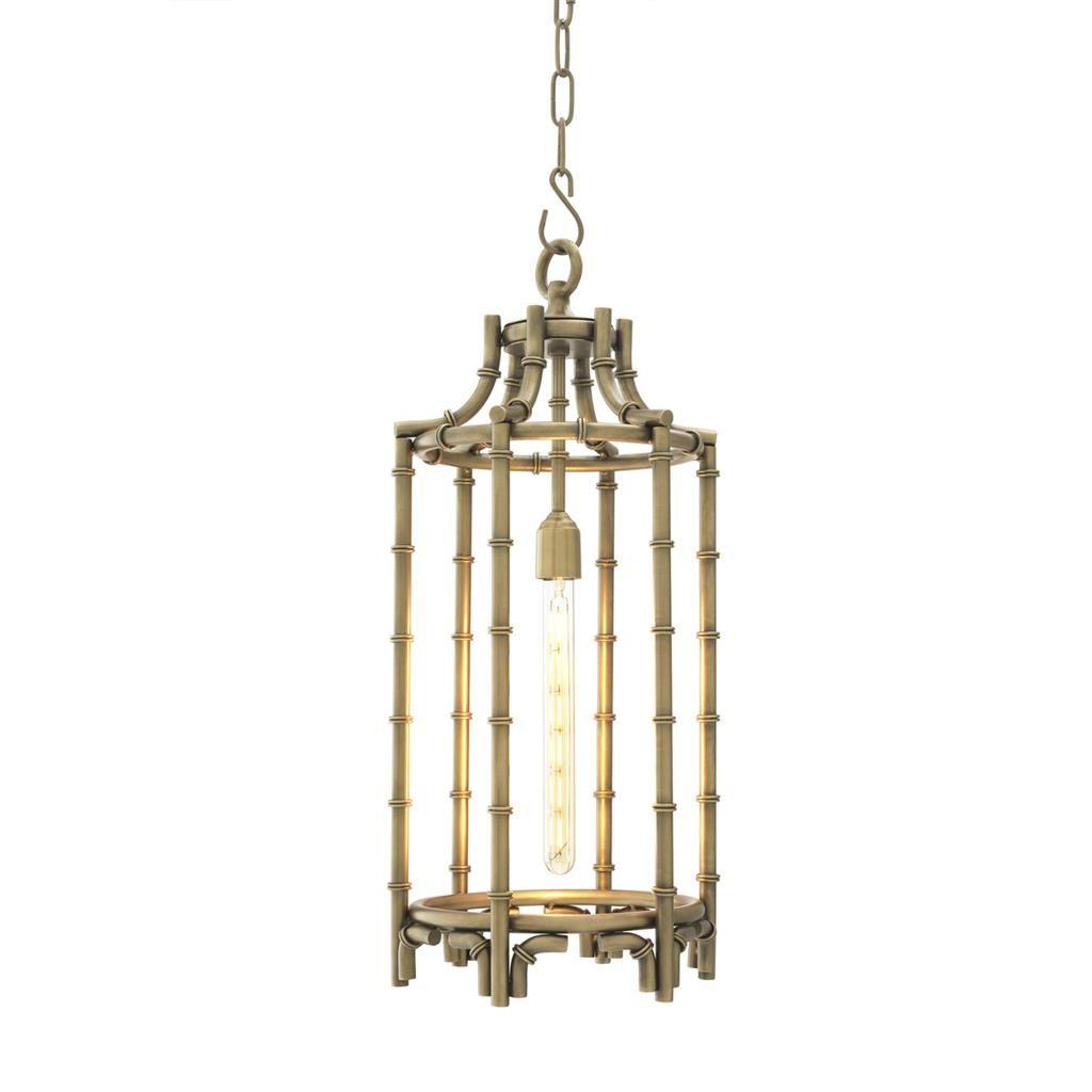 Lustra Lantern Vasco