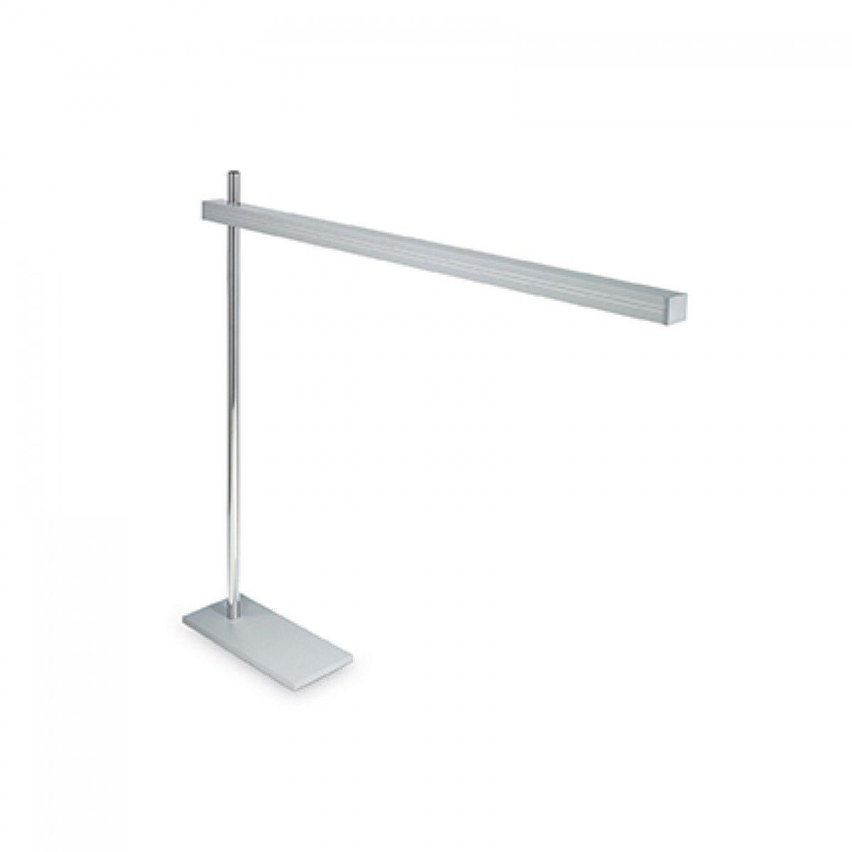 Lampa Birou Alluminio