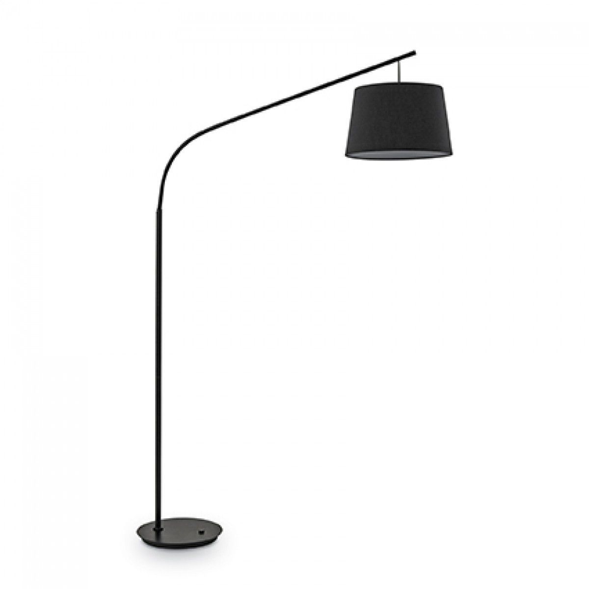 Lampadar Negru