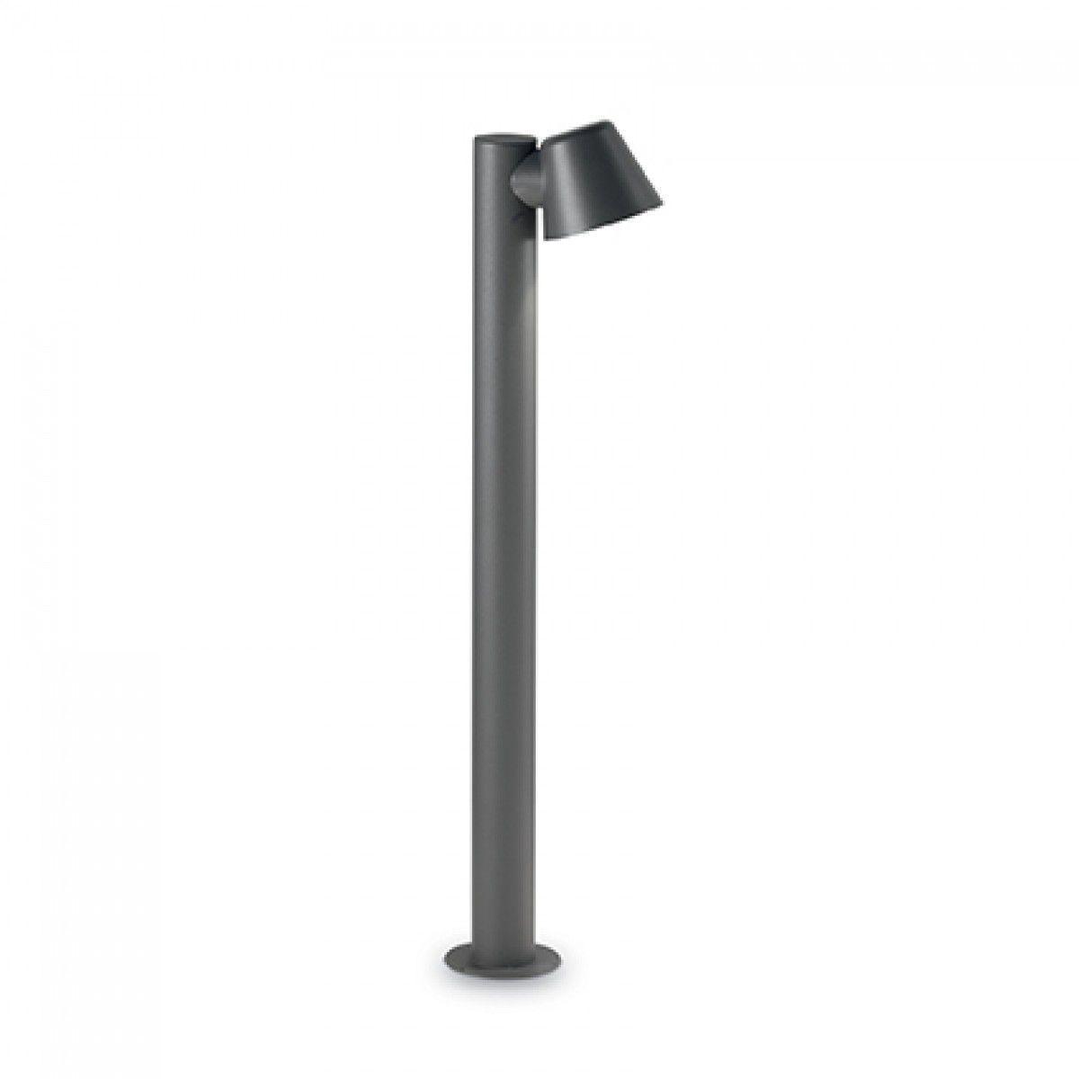 Lampadar Gas Antracite