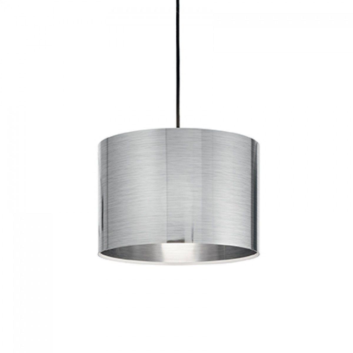 Lustra Medium Alluminio