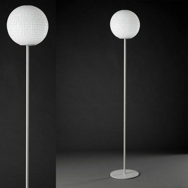 Lampadar Transparent