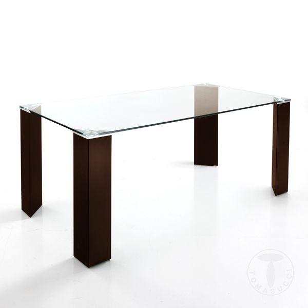 Masa Lemn Desk Corner
