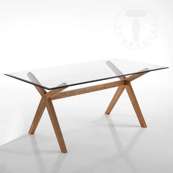 Masa Lemn Desk X