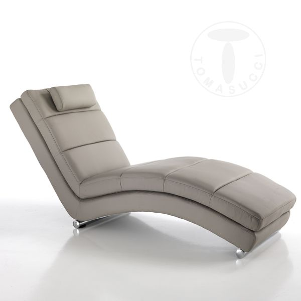 Canapea Fixa Chaise Longue