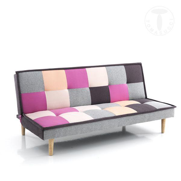 Canapea Fixa Bed