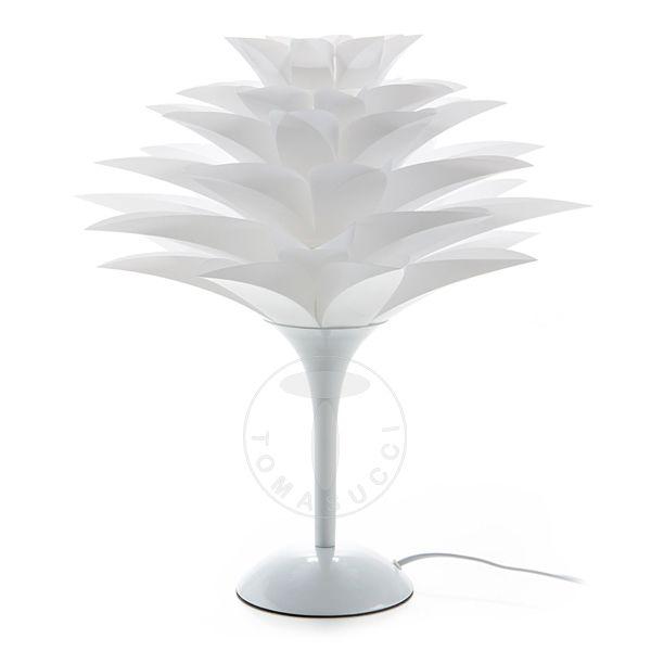 Lampa Birou Petalo