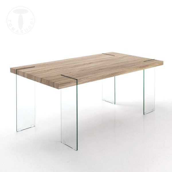 Masa Lemn Desk Waver