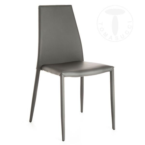 Scaun Living Gray